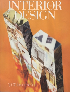 Interior Design March 2004