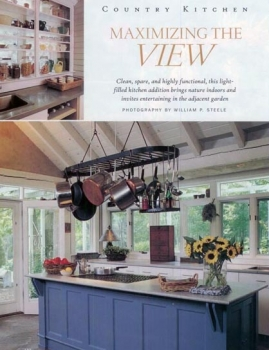 Country Living | June 1999
