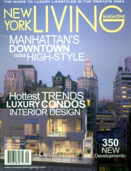 New York Living | September 2007