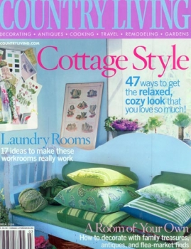 Country Living | March 2004