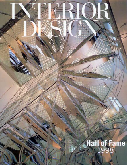 Interior Design Hall of Fame - Laura Bohn