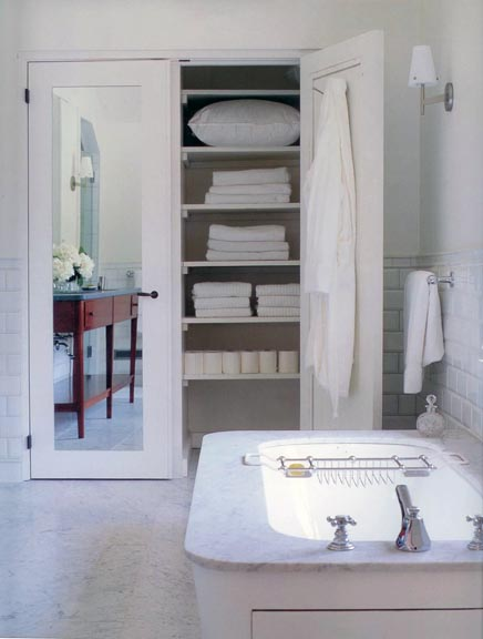 House Beautiful: Bathrooms