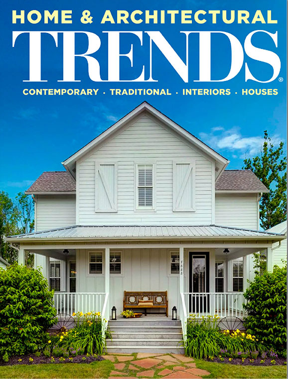 Trends Magazine – April 2014