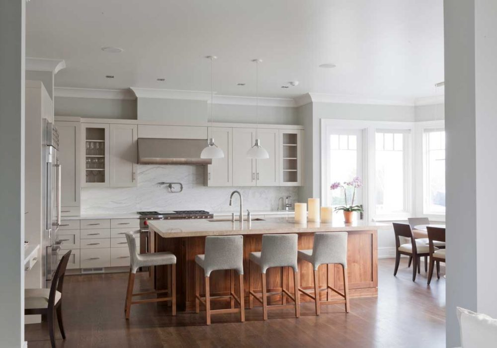 Bridgehampton Beach House