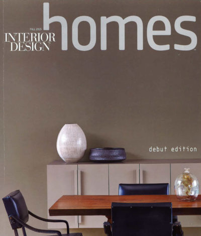 Interior Design Homes Fall 2015