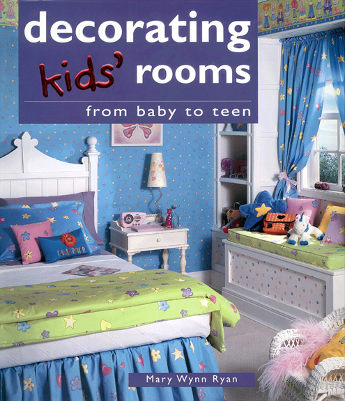 Decorating Kids' Rooms