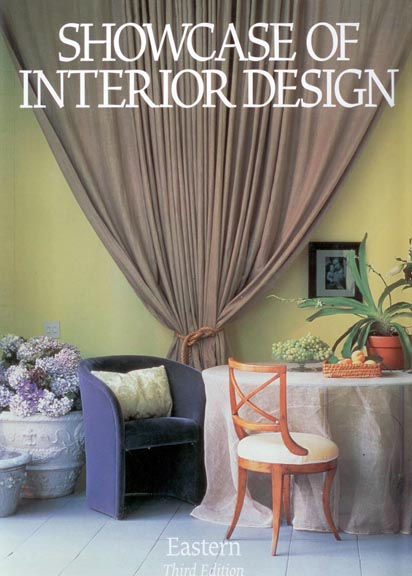 Showcase Of Interior Design