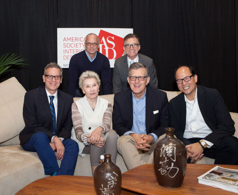 ICFF '17 Panel Discussion